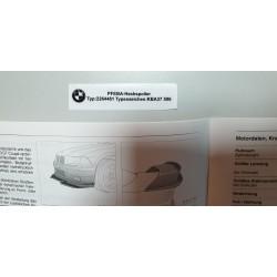 Kopie Original BMW E36 M3...