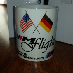 M-Flight Mug