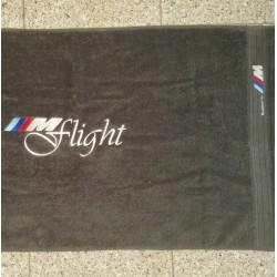 ///Mflight Club towel grey