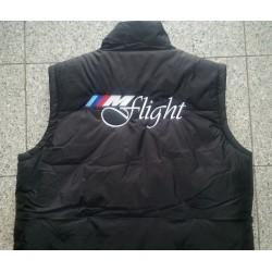 ///Mflight Club Body Warmer...